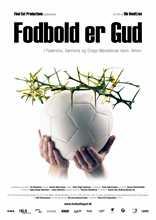 Fodbold er Gud