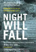 Night will Fall / KZ-lejrenes befrielse