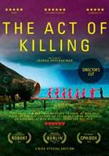 The Act Of Killing (Director´s Cut)