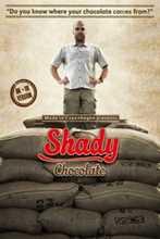 Lyssky Chokolade