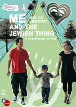 Mig og jøderiet