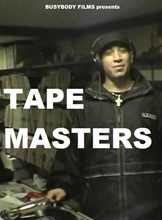 TAPE MASTERS