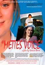 Mettes voice